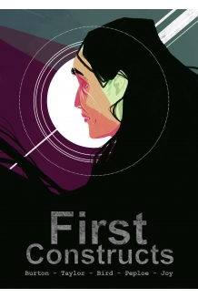 'First Constructs' - A Speculative Fiction Antho..
