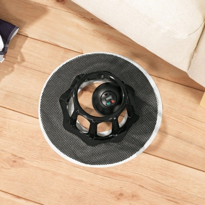 RoboMop SoftBase Robotic Floor Sweeper - Robotic Vacuum And Mop