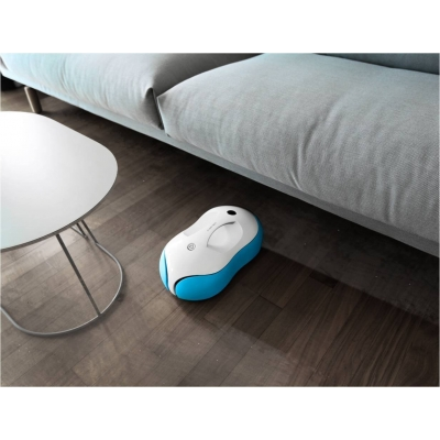 Moneual Everybot RS500 floor mopping robot