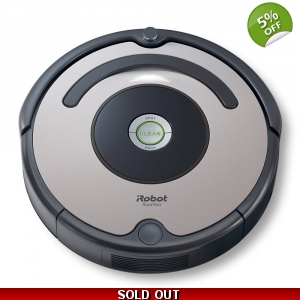 iRobot Roomba 616 Robot Vacuum Cleaner COPY