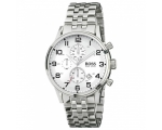 Hugo Boss 1512445 Stainless Steel Strap Men's Wa..