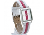 Lacoste LAW6500L34 Ladies White Dial Two Tone St..
