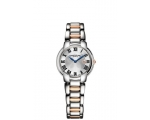 Raymond Weil Jasmine Two-Tone Ladies Watch 5229-..