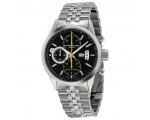 Raymond Weil Freelancer Chronograph Stainless St..