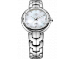 Tag Heuer Link Lady Automatic Diamond MoP Dial S..