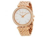 Michael Kors Darci Mother of Pearl Dial Crystal ..