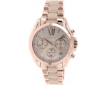 Michael Kors Bradshaw Mini Chronograph Ladies Wa..