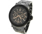 Michael Kors Chronograph Ceramic 50M Ladies Watc..