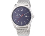 Lacoste Austin Stainless Steel Mesh Men's watch ..