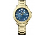 Tommy Hilfiger 1781433 Gold Tone Stainless Steel..