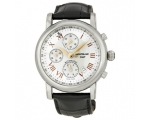 Montblanc Star Chronograph GMT Automatic Mens Wa..