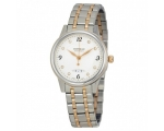 MontBlanc Boheme Automatic White Dial Rose Gold ..