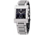 Gucci Men's Watch 7700 Swiss Stainless Steel Sil..