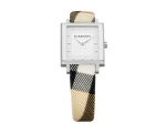 Burberry BU2016 Heritage Mens Watch