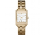 Burberry BU1574 Swiss Gold Ion Plated Stainless ..