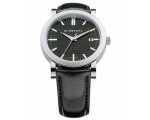 Burberry BU1354 Leather Band Black Dial Series M..