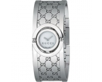 Gucci YA112510 Womens Twirl Watch