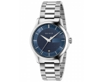 Gucci Men's YA126440 'G-Timeless' Stainless stee..