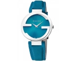Gucci Interlocking YA133315 Ladies Watch
