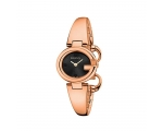 GUCCI Women's YA134509 Analog Display Swiss Quar..