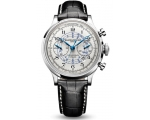 Baume & Mercier MOA10006 Chronograph Gents Watch