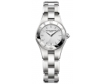 Baume & Mercier Linea MOA10009 Stainless Steel Q..