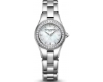 Baume & Mercier MOA10013 Linea Diamond Ladies Wa..