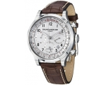 Baume & Mercier MOA10082 Cape Land Ss/Leather Me..