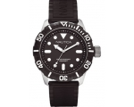 Nautica A09600G Unisex NSR 100 Black Watches