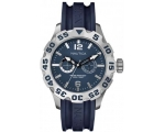 Nautica A16601G Resin Strap Men's Quartz Watch