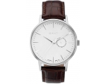 Gant W10842 with Leather Strap Men's Quartz Watch