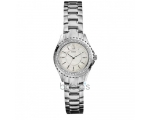 Guess I95273L1 Mini Rock Candy Silver Watch