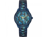 Guess Serpentine Ladies Watch