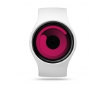 Gravity Snow / Magenta Watch