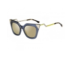 Fendi Ff-0060s-Msu-Mv Sunglasses
