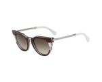 Fendi Ff-0063s-Mwf-Ha Sunglasses