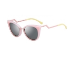 Fendi Ff-0118s-Icc-3u Sunglasses