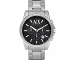 Armani AX Exchange Active Chronograph Mens Watch..