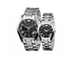 Emporio Armani His & Hers Classic Watches - AR06..
