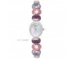 Accurist Charmed Bangle Ladies Watch LB1706P