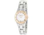Baume & Mercier MOA10014 Linea Ladies Quartz Ros..