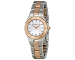Baume & Mercier MOA10015 Linea Rose Gold Ladies ..