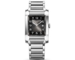 Baume & Mercier MOA10021 Mens Hampton Grey Dial ..