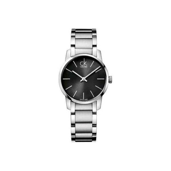 31c5bf5dc Calvin Klein City Ladies Watch K2G23161