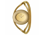 Calvin Klein K1A23809 Ladies Delight Gold Plated..