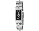 DKNY Women's Crystal Logo Watch NY4620