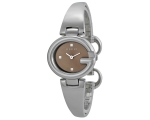 Gucci Women's YA134503 Guccissima Fashion Bangle..