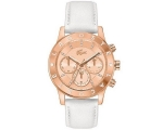 Lacoste Charlotte 2000831 Chronograph for women ..