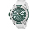 Lacoste Men's 2010758 Tonga Analog Display Japan..