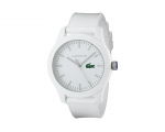 Lacoste Men's 2010762 Lacoste Japanese Quartz Wh..